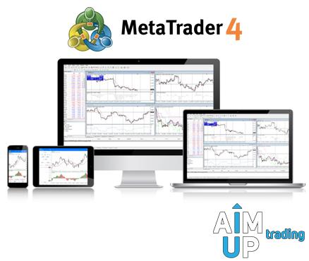 Metatrader 4 course